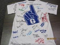 1 G T-Shirt