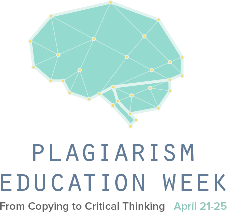 TurnItIn Plagiarism Education Week