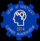GEAR UP Kentucky Summer Academy@UK