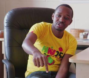 Boniface Mwangu