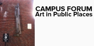 Campus Forum: At in Public Places
