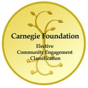 Carnegie Foundation, Elective Community Engagement Classification